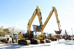 Bare Equipment and Operated Rentals